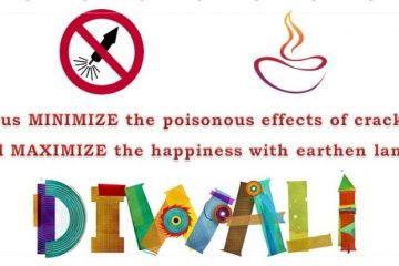 Happy & Healthy Diwali