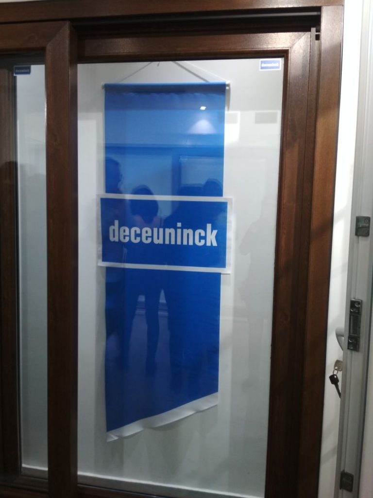 Deceuninck Window and Door Systems