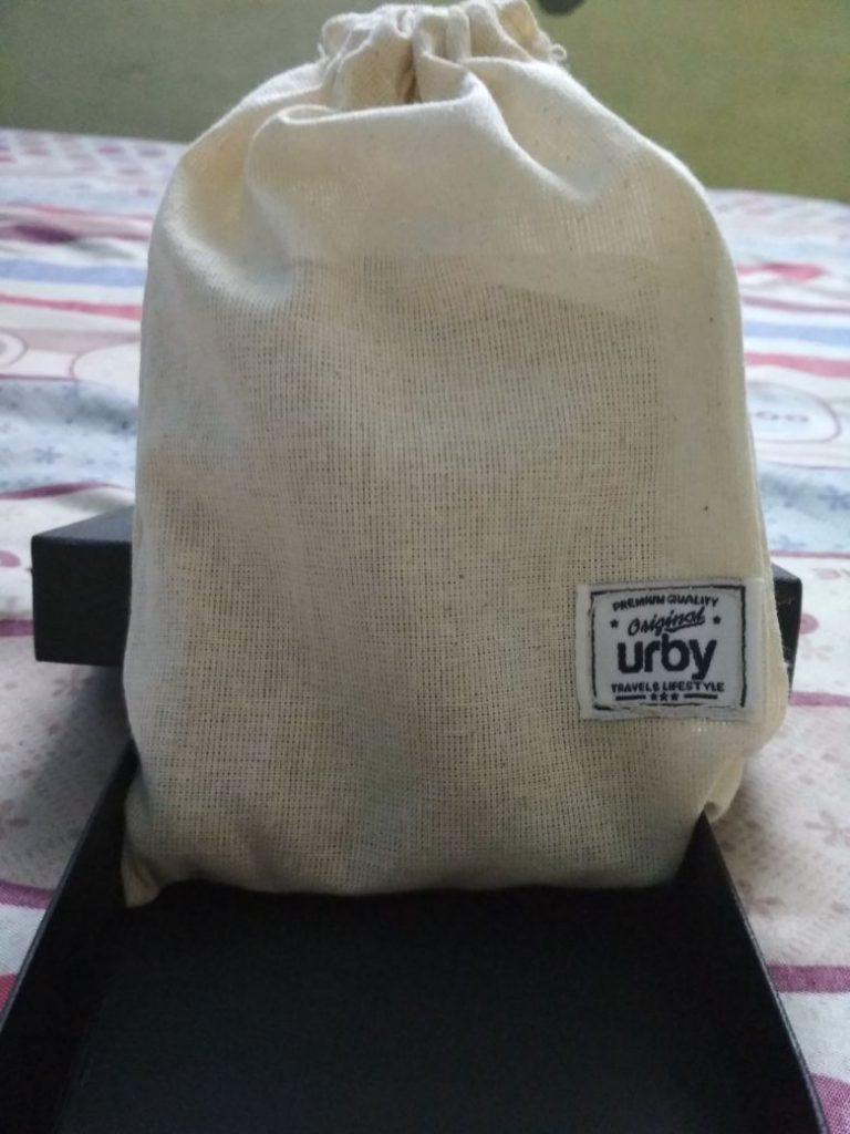 URBY Travel wallets