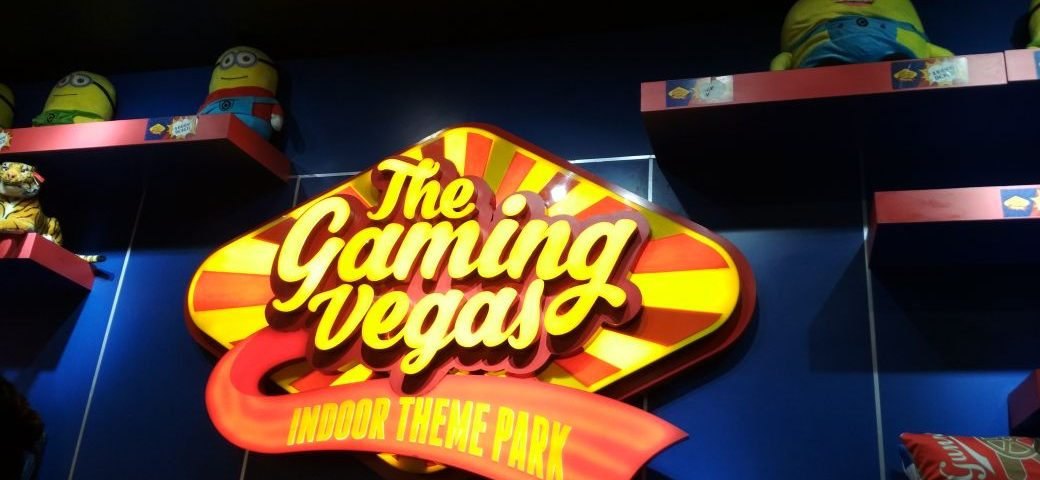 The Gaming Vegas