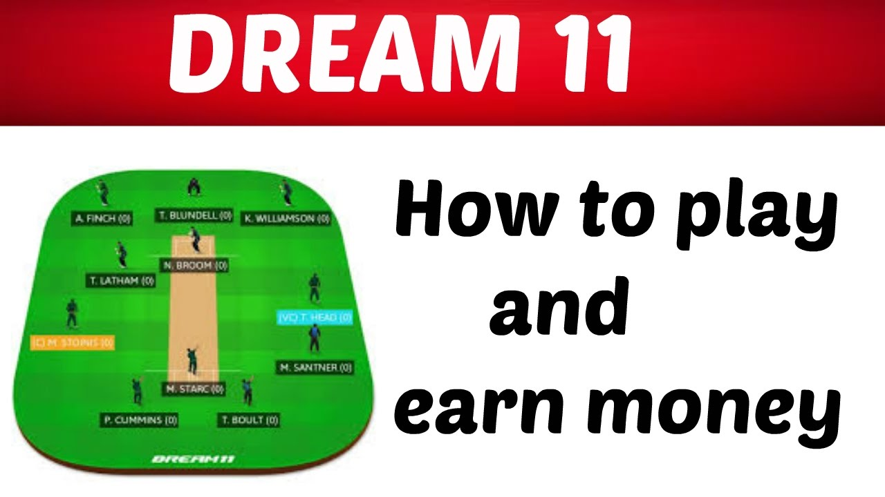 dream11 online game