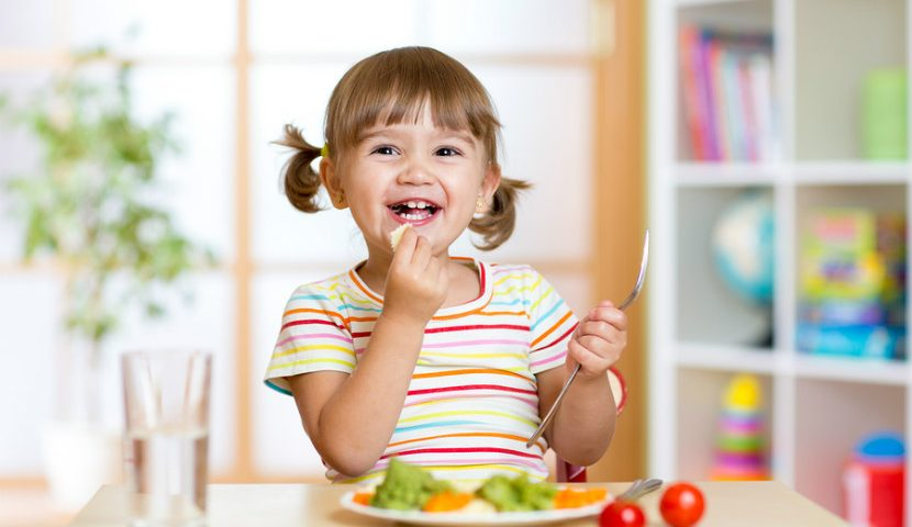 healthy diet plan for your toddler