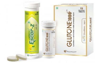 Glutathione tablet