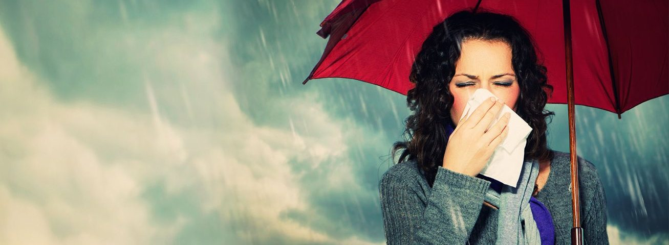 Protect Yourself Against Coronavirus Risk during monsoon
