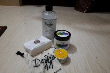 Deyga Products