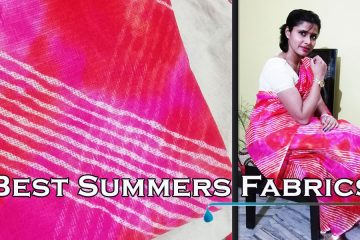 Fabrics-Suited-For-Summers