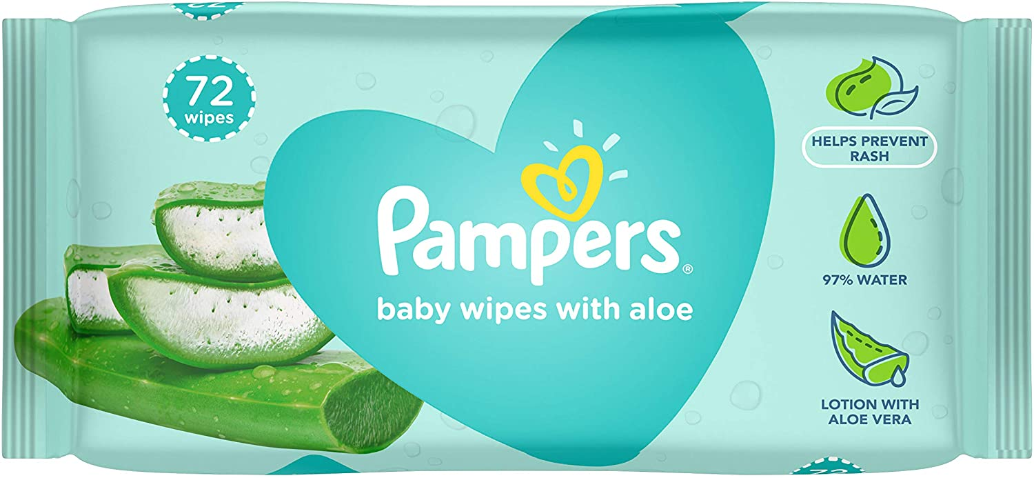Pampers-Baby-Wipes